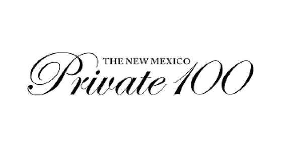The New Mexico Private 100 - H+M Design Group Community Partnerships