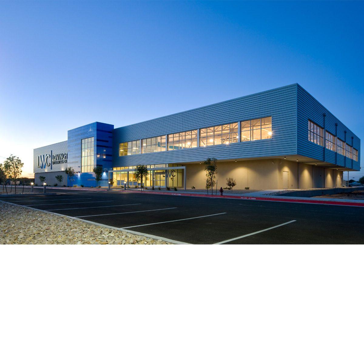 Lovington Wellness Center