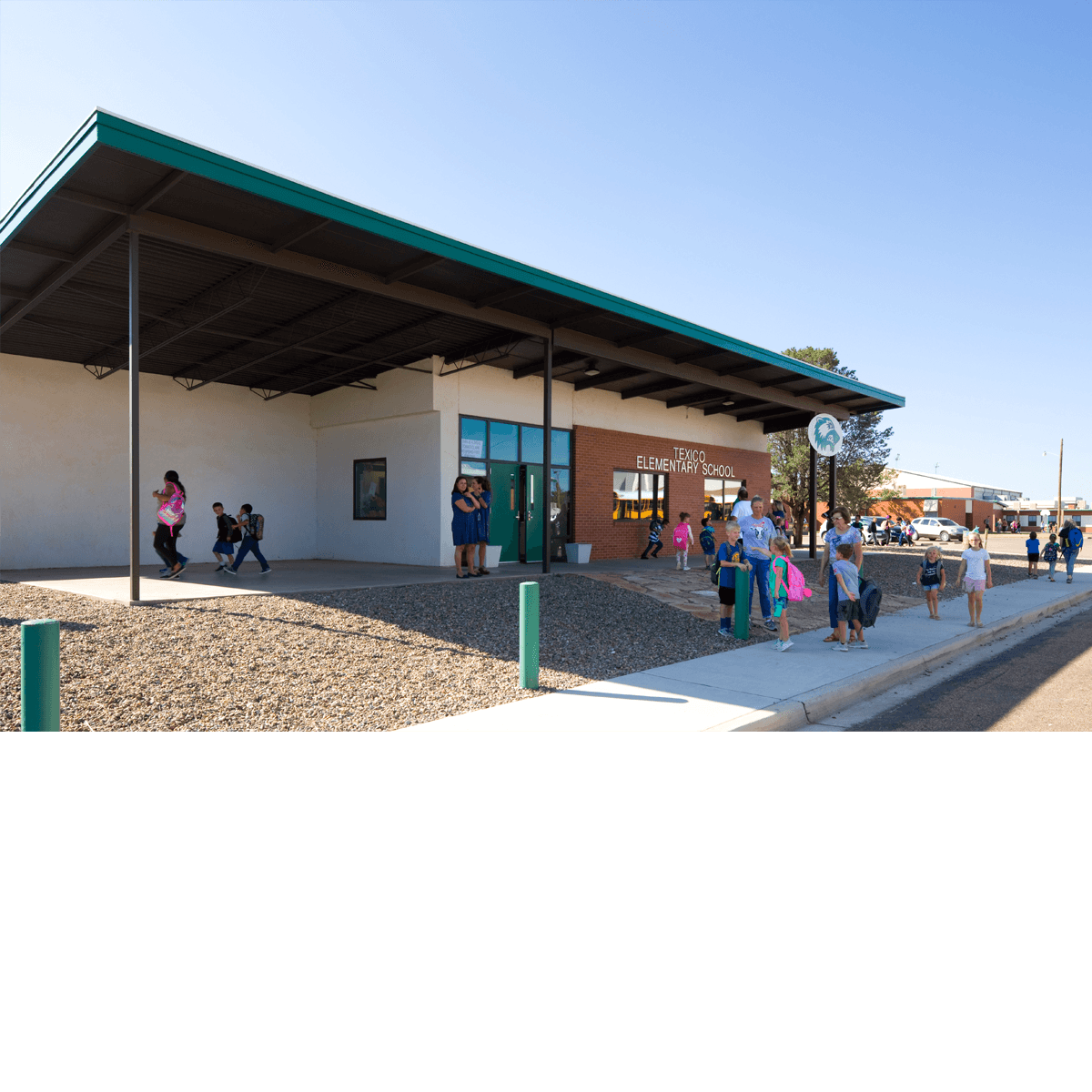 Texico Elementary School