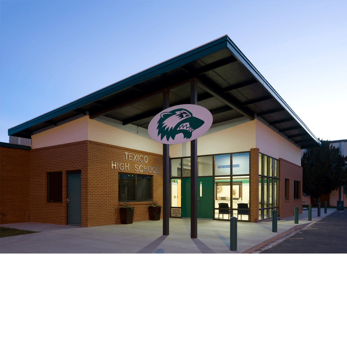 Texico High School
