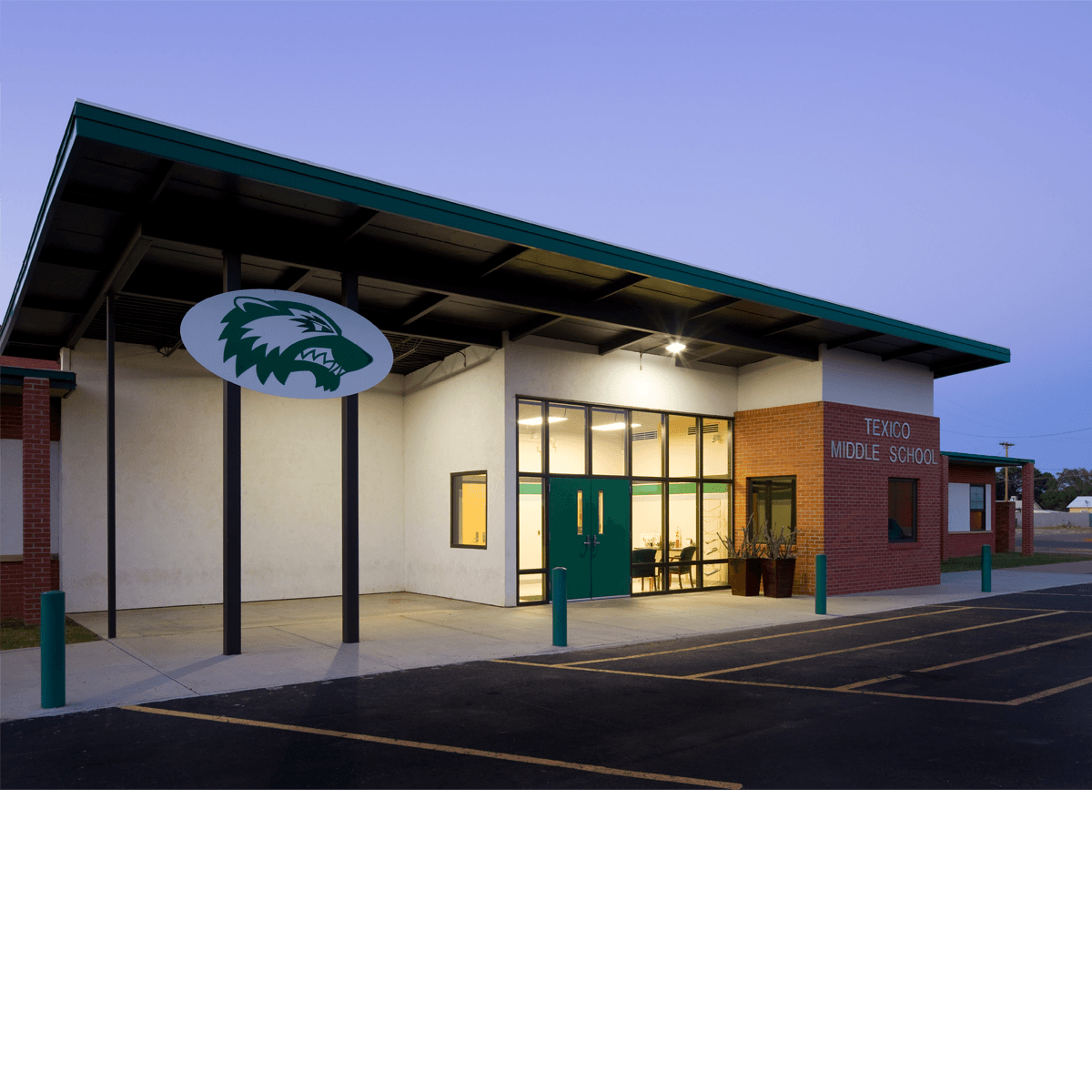 Texico Middle School