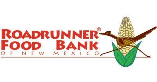 roadrunner food bank - H+M Design Group Community Partnership